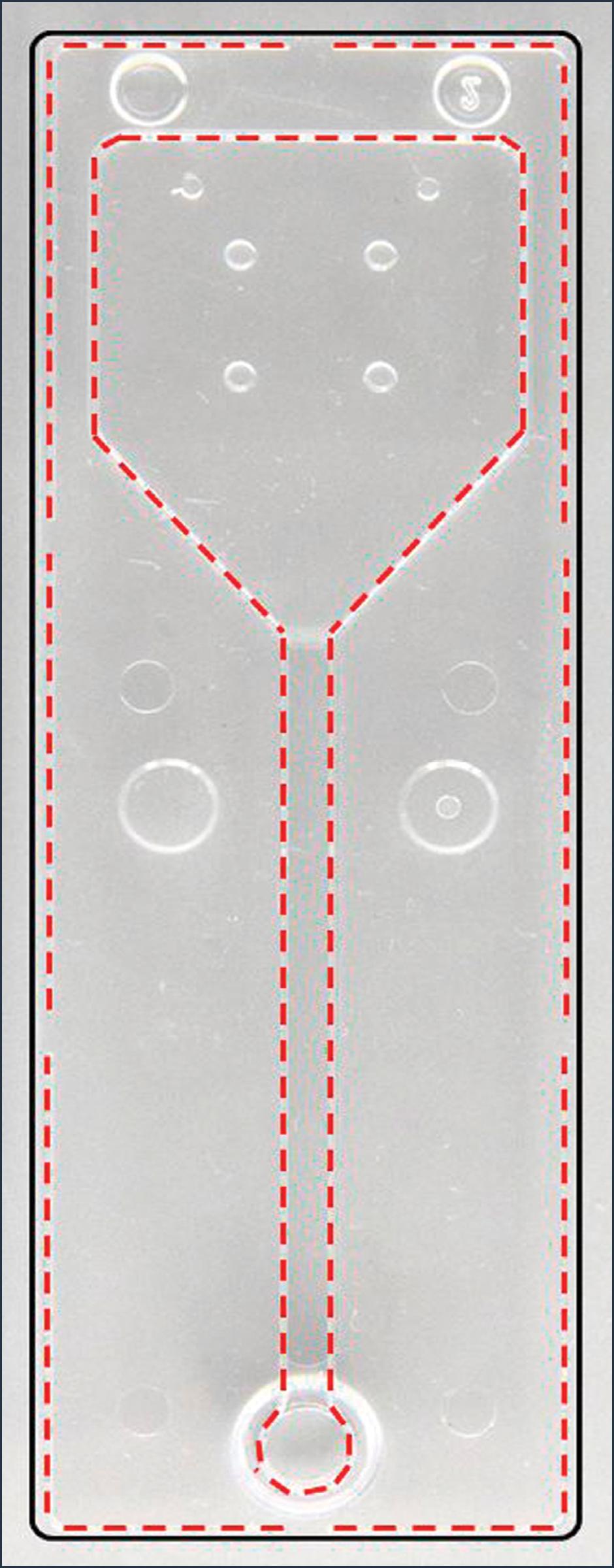 Ultrasonic Welding For Medical Part Assembly Diagram
